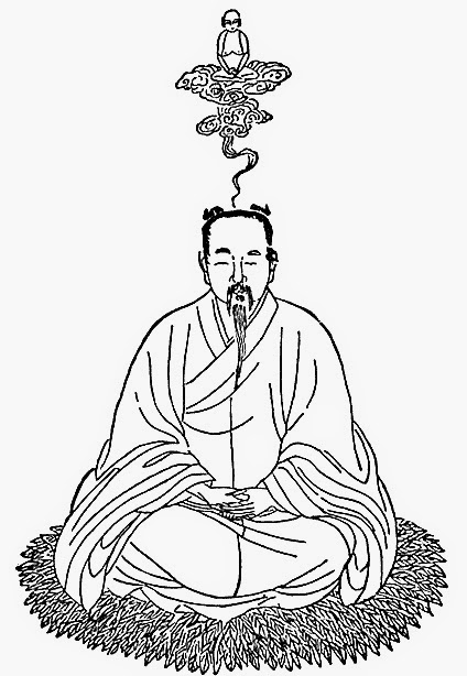 Chinese Daoist Alchemical Meditation - Science Abbey