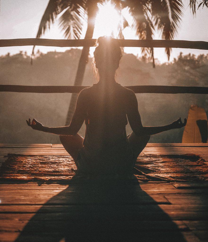 yogic meditation